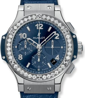 Hublot Big Bang 41mm 341.SX.7170.LR.1204