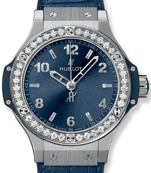 Hublot Big Bang 38mm 361.SX.7170.LR.1204