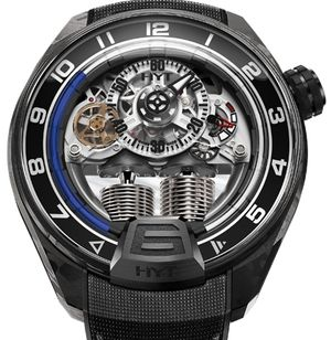 HYT H4 Collection 151-CB-03-BF-RN