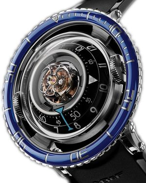 70.TSL.B MB&F Horological Machines