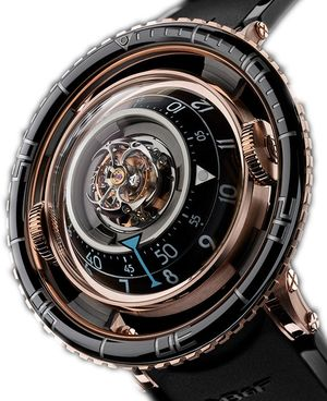 70.RLB.B MB&F Horological Machines