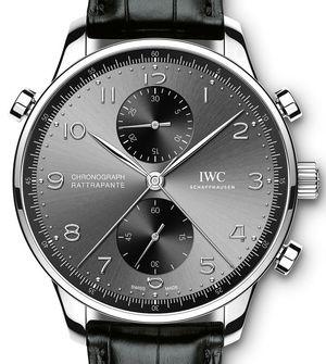 IWC Portugieser IW371216