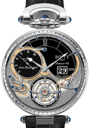 T10GD002-SB1 Bovet Fleurier Grand Complications