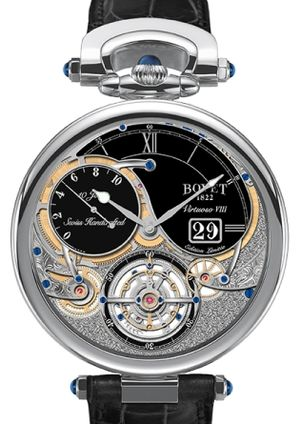 Bovet Fleurier Amadeo Grand Complications T10GD002
