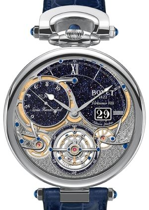 Bovet Fleurier Amadeo Grand Complications T10GD004