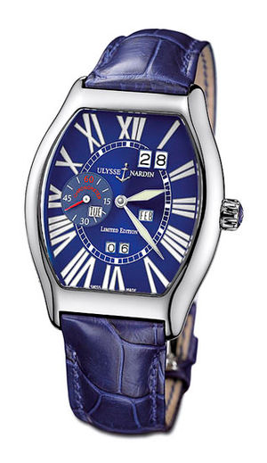 330-40LE Ulysse Nardin Classic Complications