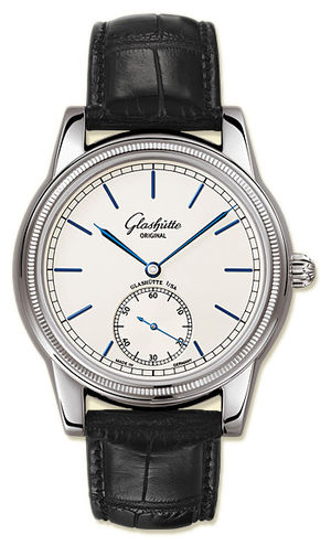 Glashutte Original Masterpieces 100-11-01-01-04