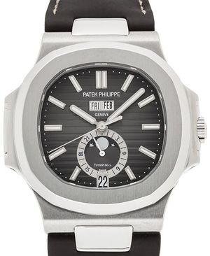 Patek Philippe Nautilus 5726A-001 Tiffany & Co