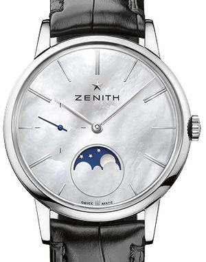 03.2320.692/80.C714 Zenith Elite Ladies
