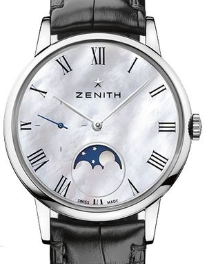 03.2320.692/81.C714 Zenith Elite Ladies