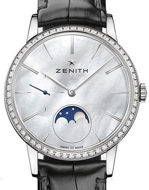 16.2320.692/80.C714 Zenith Elite Ladies