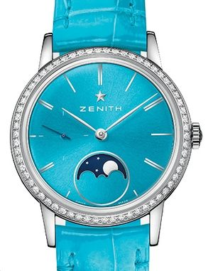 16.2333.692/54.C817 Zenith Elite Ladies