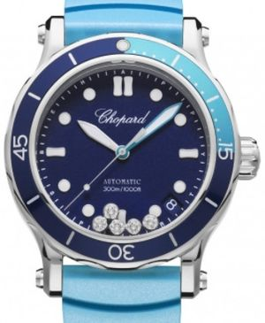 278587-3001 Chopard Happy Sport
