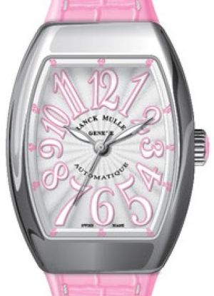 Franck Muller Vanguard Lady Automatic V 29 SC AT FO AC.RS BLC.BLC RS