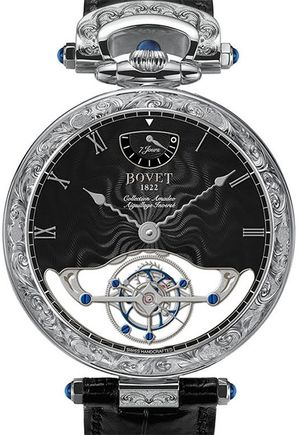 Bovet Fleurier Amadeo Grand Complications AIF0T002-GO carving