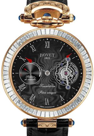 Bovet Fleurier Amadeo Grand Complications AIT7005 Fleurisanne engraving