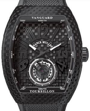 Franck Muller Vanguard PXL V 45 T BLACK PXL ACNRBR.NR PXL NR.NR NR