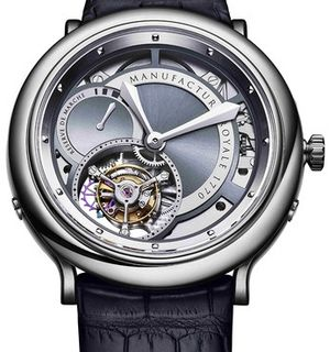 177043.01P.S Manufacture Royale 1770