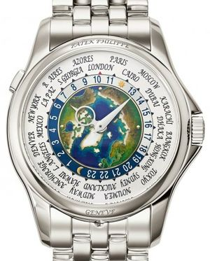 Patek Philippe Complicated Watches 5131/1p-001