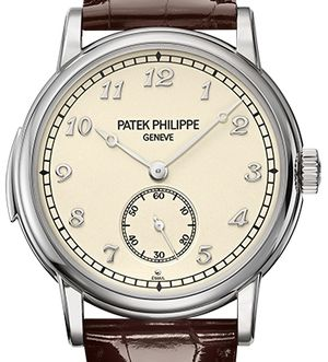 5178G-001 Patek Philippe Grand Complications