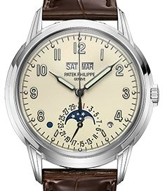 5320G-001 Patek Philippe Grand Complications