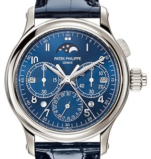 5372P-001 Patek Philippe Grand Complications