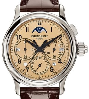 5372P-010 Patek Philippe Grand Complications