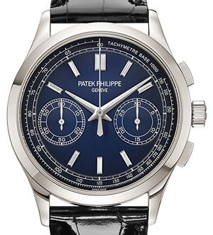 Patek Philippe Complicated Watches 5170P-001