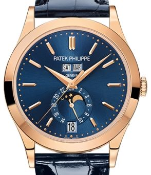 Patek Philippe Complicated Watches 5396R-014