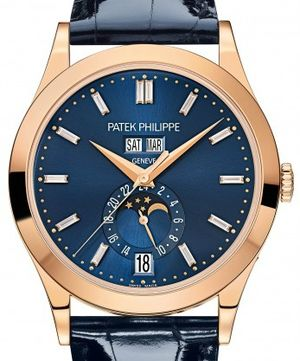 Patek Philippe Complicated Watches 5396R-015