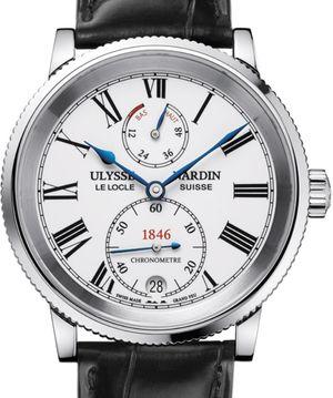 1183-900/E0 Ulysse Nardin Marine Chronometer
