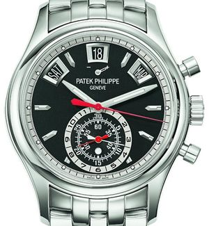 Patek Philippe Complicated Watches 5960/1A-010