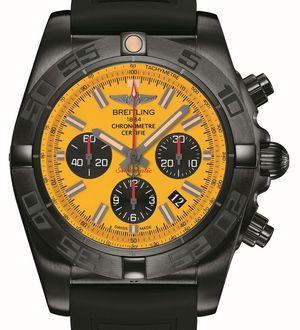 MB0111C3|I531|262S|M20DSA.2 Breitling Chronomat 44