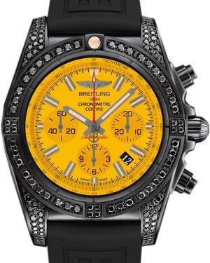 MB0111AV|I532|262S|M20DSA.2 Breitling Chronomat 44