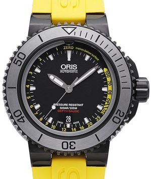 Oris Diving Collection 01 733 7675 4754-Set RS