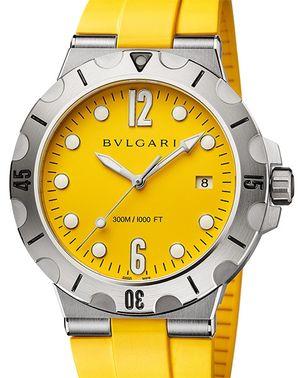 Bvlgari Diagono 102788 DP41C10SVSD