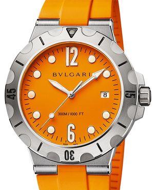 Bvlgari Diagono 102787 DP41C8SVSD
