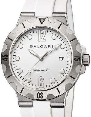 Bvlgari Diagono 102733 DP41WSVSD