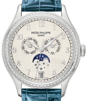 Patek Philippe Complicated Watches 4947G-010