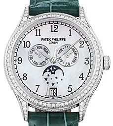Patek Philippe Complicated Watches 4948G-010