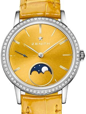 16.2331.692/74.C815 Zenith Elite Ladies