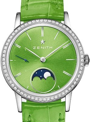 Zenith Elite Ladies 16.2332.692/64.C816