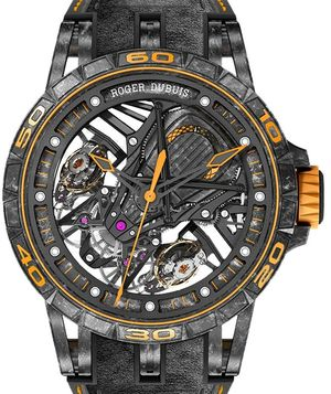 RDDBEX0624 Roger Dubuis Excalibur