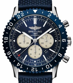 Breitling Сhronoliner YB04601A/C969/277S/A20S