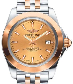 Breitling Galactic Lady C7133012/H549/792C