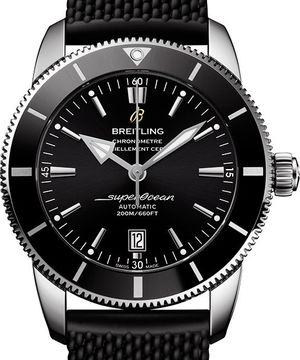 AB202012/BF74/267S/A20S.1 Breitling Superocean Heritage