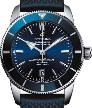 AB202016/C961/277S/A20S.1 Breitling Superocean Heritage