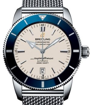 AB202016/G828/152A Breitling Superocean Heritage