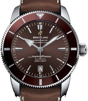 AB202033/Q618/295S/A20D.2 Breitling Superocean Heritage