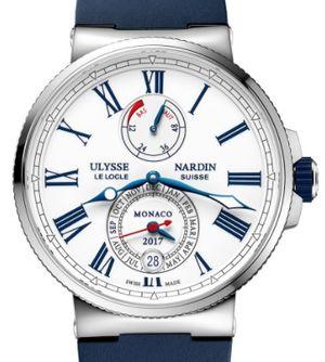 1133-210LE-3/40-MON Ulysse Nardin Marine Chronometer